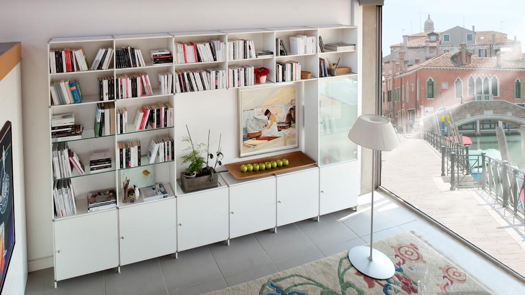 Fitting mobilie piarottomobili ecommerce a mirano venezia