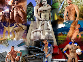 "And Now Some Of My Past Postings.  See Past Above To Download, ""All Man, Pure Man"""
