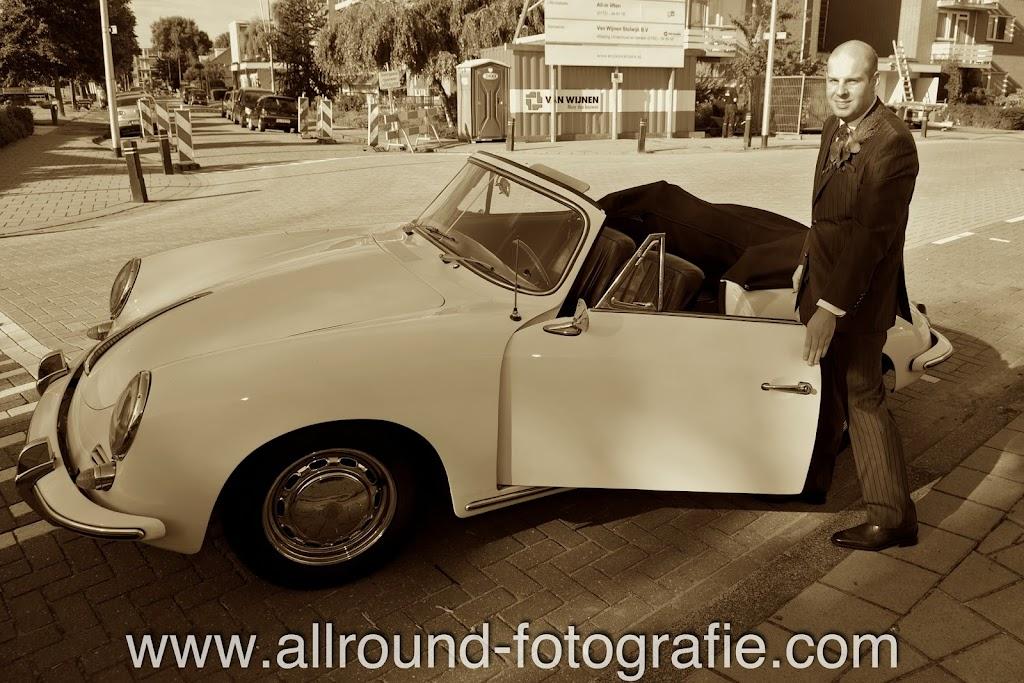 Bruidsreportage (Trouwfotograaf) - Foto van bruidspaar - 006