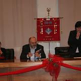 Brindisi di Natale - 7 dicembre 2010 - Foto Domenico Cappella
