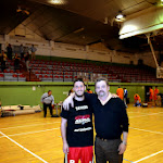 NBA - Torrente Senior Autonomico
