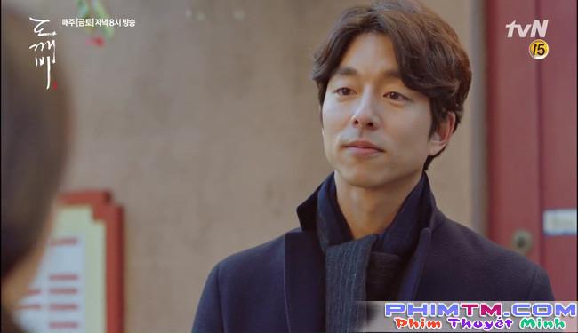 Goblin: Sau 9 năm lưu lạc, chỉ mỗi Lee Dong Wook là nhớ Gong Yoo! - Ảnh 37.