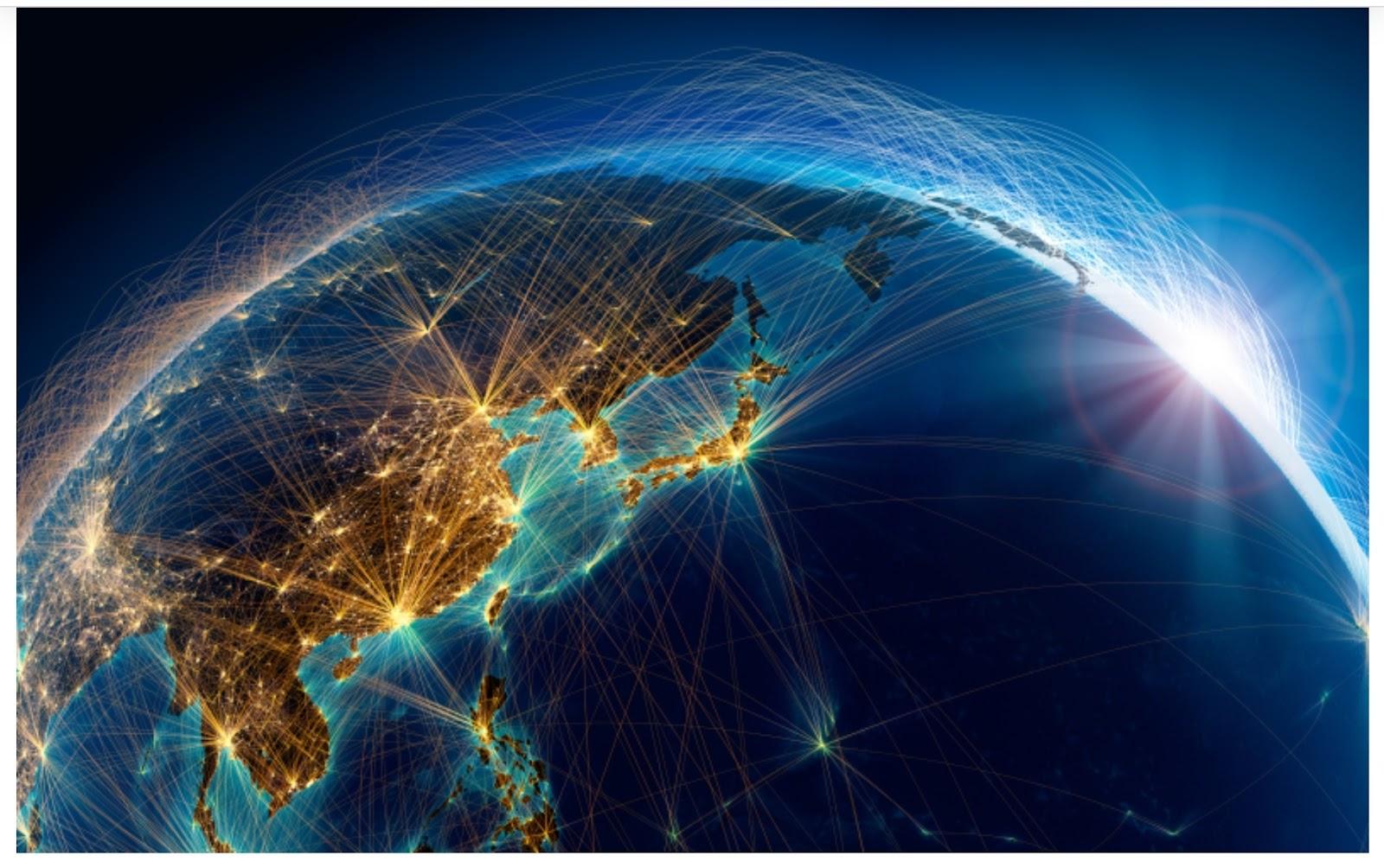 ลดความเหลื่อมล้ำเชื่อมต่อช่องว่างเพื่อเข้าถึงเทคโนโลยีดิจิทัลในภูมิภาคเอเชีย-แปซิฟิก