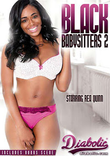 Black Babysitters 2
