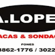 A.LOPES ESTACAS