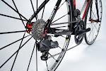 Wilier Triestina Zero.7 Shimano Ultegra Di2 Complete Bike