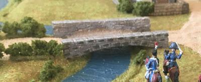 Bridges Vom Kriege Napoleonic Wargame Rules