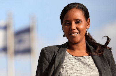 Ministra da Imigração: Azul e Branco responsável pela paz com os Emirados Árabes Unidos