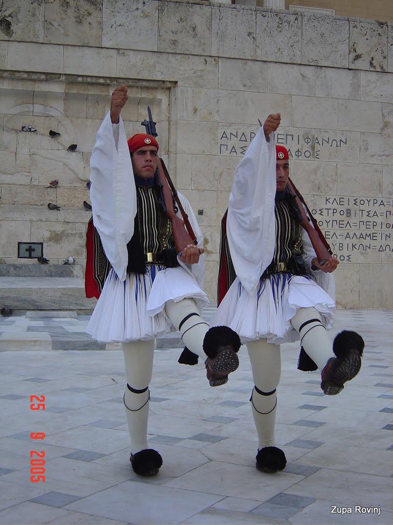 Stopama sv. Pavla po Grčkoj 2005 - DSC05485.JPG