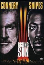 Rising Sun - Mặt trời mọc