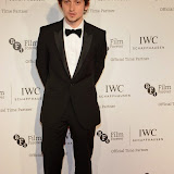 WWW.ENTSIMAGES.COM -  Craig Roberts   arriving at       IWC Schaffhausen and BFI London Film Festival - private dinner at Battersea Evolution, London October 7th 2014Swiss watch brand and British Film Institute host party to celebrate their three year partnership.                                                Photo Mobis Photos/OIC 0203 174 1069