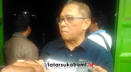 Emir Syarif Ismel Kepala BPJS Ketenagakerjaan Cabang Sukabumi