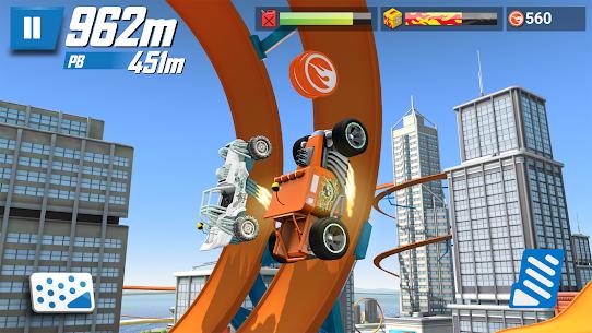 Hot Wheels: Race Off 2