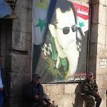 Sýria: 15. marec - mešita - psycho-sociálny projekt - omša
