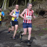 Guiseley Gallop set 4