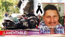 No resistió, murió uno de los heridos de trágico accidente en la vía Pitalito-Timaná