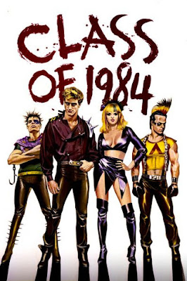 Class of 1984 (1982) BluRay 720p HD Watch Online, Download Full Movie For Free