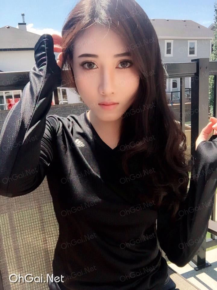 facebook gai xinh quyen phuong - ohgai.net