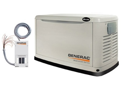 Generators for home use how to choose a home generator - Choosing a gasoline powered generator ...