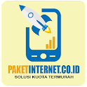 Paket Internet Mobile icon