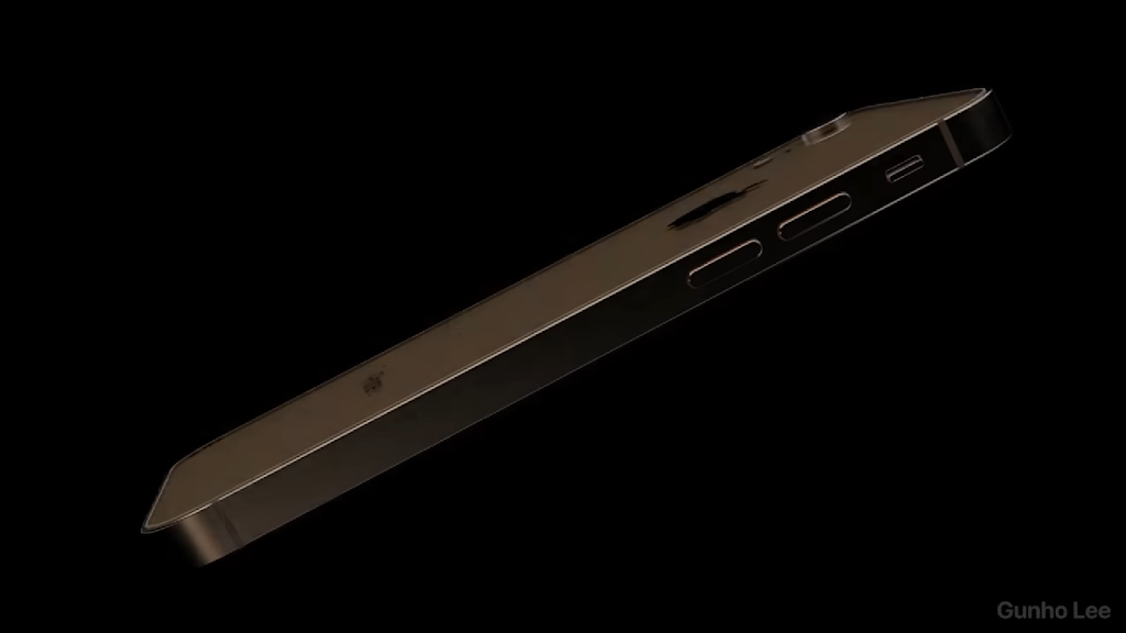 52416d1b55 iPad Pro 2018年モデルの角ばったデザインはiPhone 5/5s/SEのデザインをさらに洗練させましたが、それがiPhone  SEの後継機種にも採用されています。