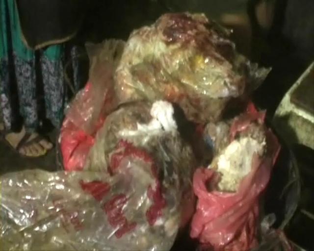 Disperindag Himbau Masyarakat Waspadai Daging Oplosan