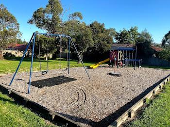 Adam Avenue Reserve Playground
