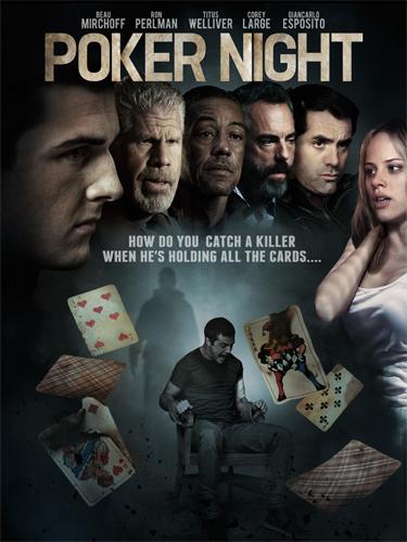 Sòng Bạc Tử Thần - Poker Night (2014)