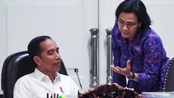 Kata Sri Mulyani: Cuma RI yang Secara Ekonomi Sudah Pulih, Malaysia - Singapura Belum