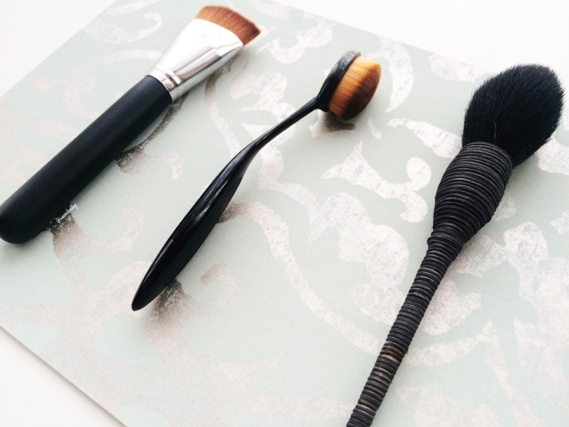 top affordable makeup brushes