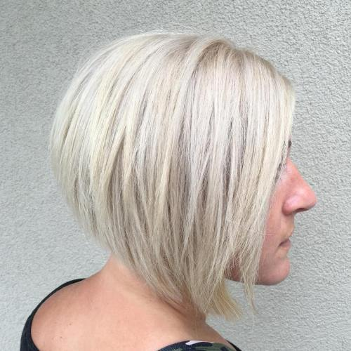 Creative ideas for short hairstyles for 2018 6