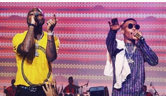 """Nuff Love Forever My Bro"" – Wizkid Set To Perform Live At Davido's ""30 Billion Concert"""