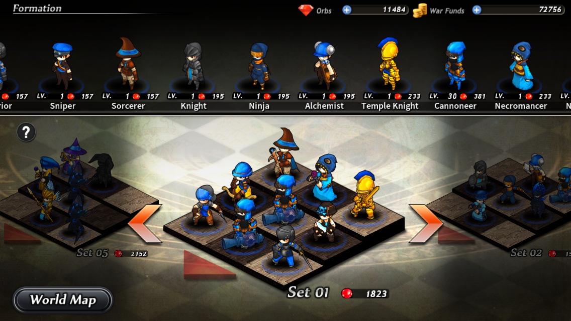 Defense of Fortune 2- screenshot