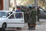 Forças de Segurança Fazem Simulação de Conflito na Estação de Deodoro para as Olímpiadas 00404.jpg