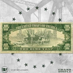 CD T.I. – Dime Trap (Torrent) download