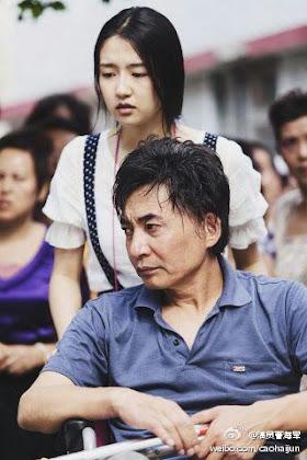 Cao Haijun China Actor