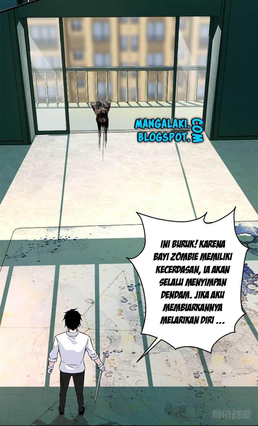Dilarang COPAS - situs resmi www.mangacanblog.com - Komik king of apocalypse 011 - chapter 11 12 Indonesia king of apocalypse 011 - chapter 11 Terbaru 8|Baca Manga Komik Indonesia|Mangacan