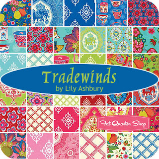 Tradewinds Jelly Roll