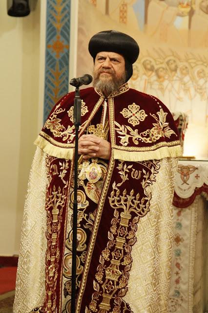 His Eminence Metropolitan Serapion - St. Mark - _MG_0108.JPG