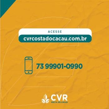 CVR Costa do Cacau