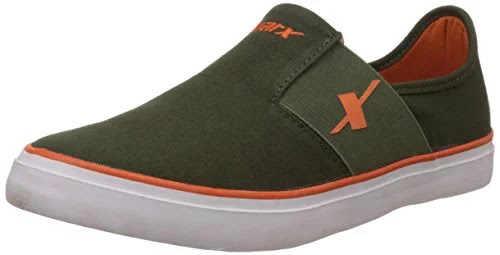 Sparx Men's Mesh Loafer and Moccassin