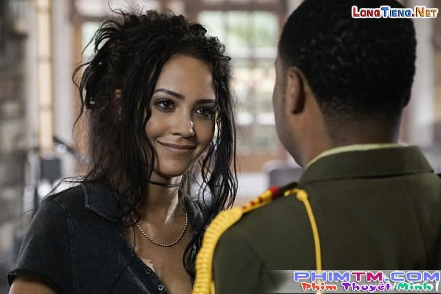 Xem Phim Siêu Đặc Vụ Phần 1 - Macgyver Season 1 - phimtm.com - Ảnh 3