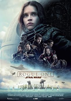 Rogue One: Una historia de Star Wars - Rogue One: A Star Wars Story (2016)