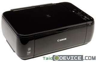 pic 1 - the right way to download Canon PIXMA MP495 lazer printer driver