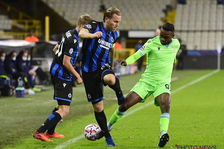 """Ruud Vormer ne lâche rien : """"Trois points contre Dortmund !"""""""