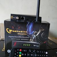 Kelebihan dan Kekurangan Receiver Getmecom HD 009 New WiFi