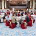 Silaturahmi, DPRD dan Pemda Kota Cirebon Saling Bermaafan