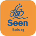 Logo Mecklenburger Seenradweg