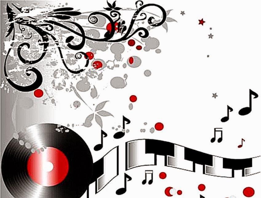 Music Backgrounds 8 831 HD Wallpaper Wallroro