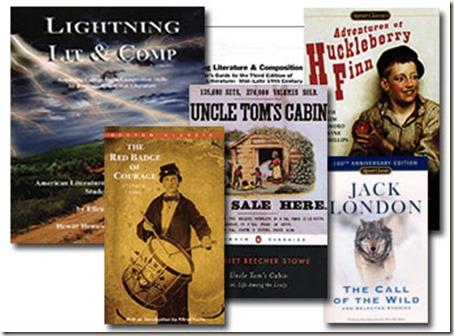 Hewitt Homeschooling Lightning Literature